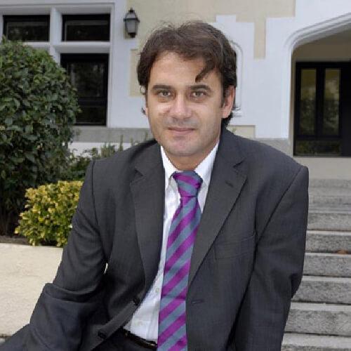 JOSE M. MARÍN