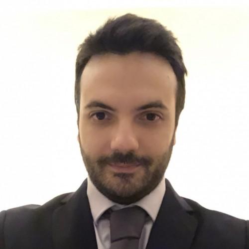 GEORGIOS KARALAS