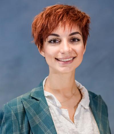 STAVRIANA HADJIGAVRIEL, candidato