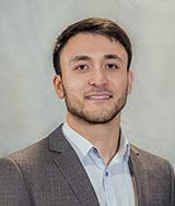 Akram Khalilov , candidato