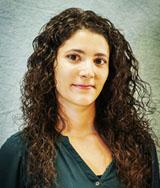Cristina Grande Herrera , candidata