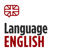 LANGUAGE ENGLISH