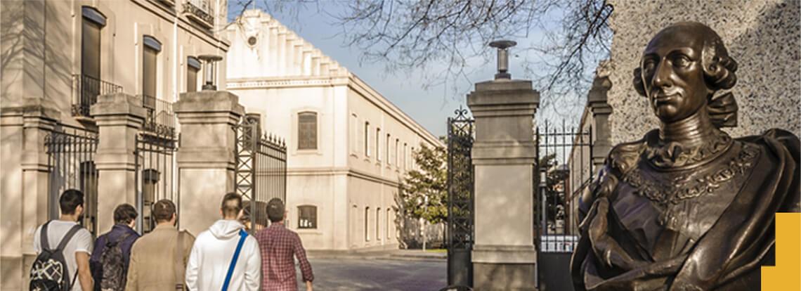 Opening Academic Year 2017 - 2018