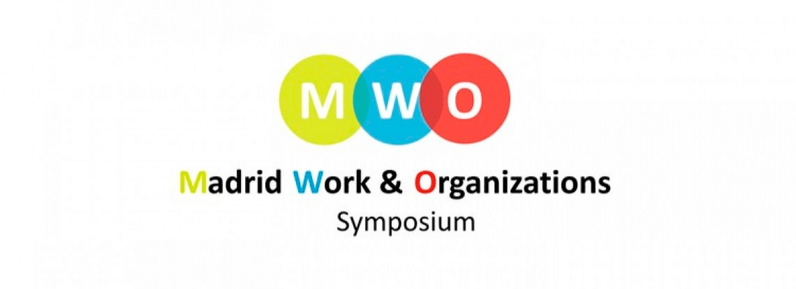5º Madrid Work & Organization Symposium