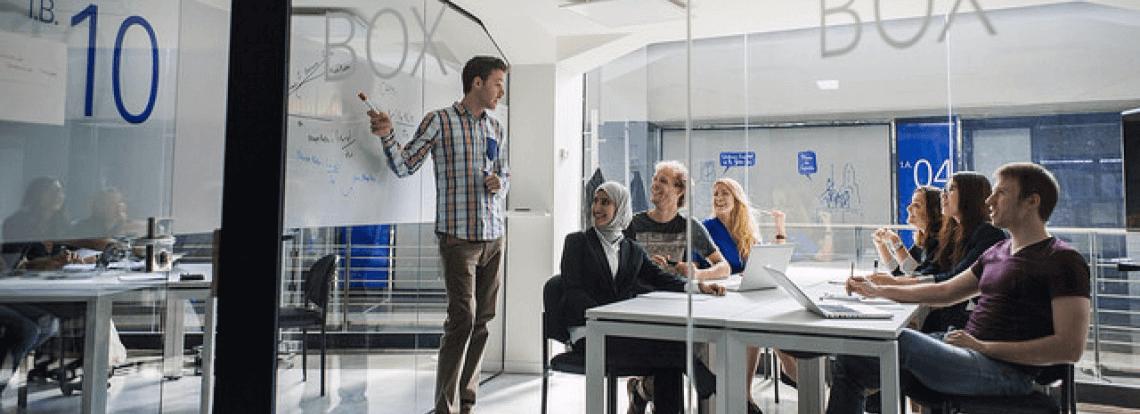 UC3M Business en el Top 150 del QS World Ranking