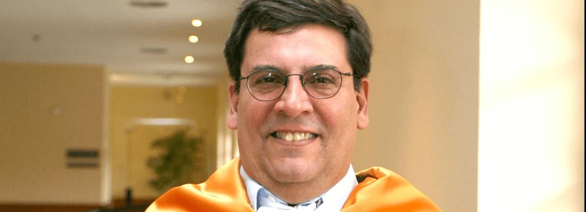 El profesor Luis Gómez Mejía en UC3M Business