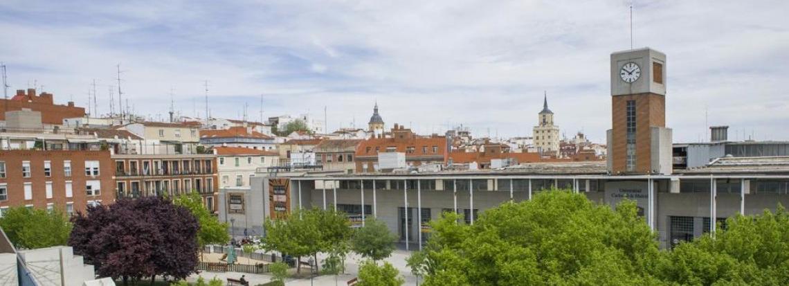 Los másteres UC3M entre los 5 mejores de España.
