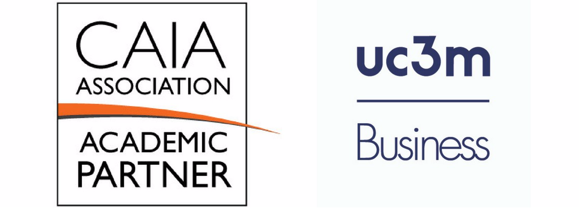 UC3M Master in Finance has been awarded with the CAIA accreditation.