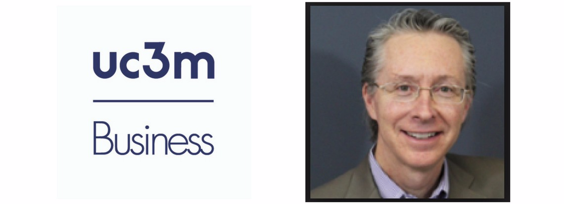 We are delighted to welcome Eric Boyd, Full Professor of Marketing at James Madison University (USA).