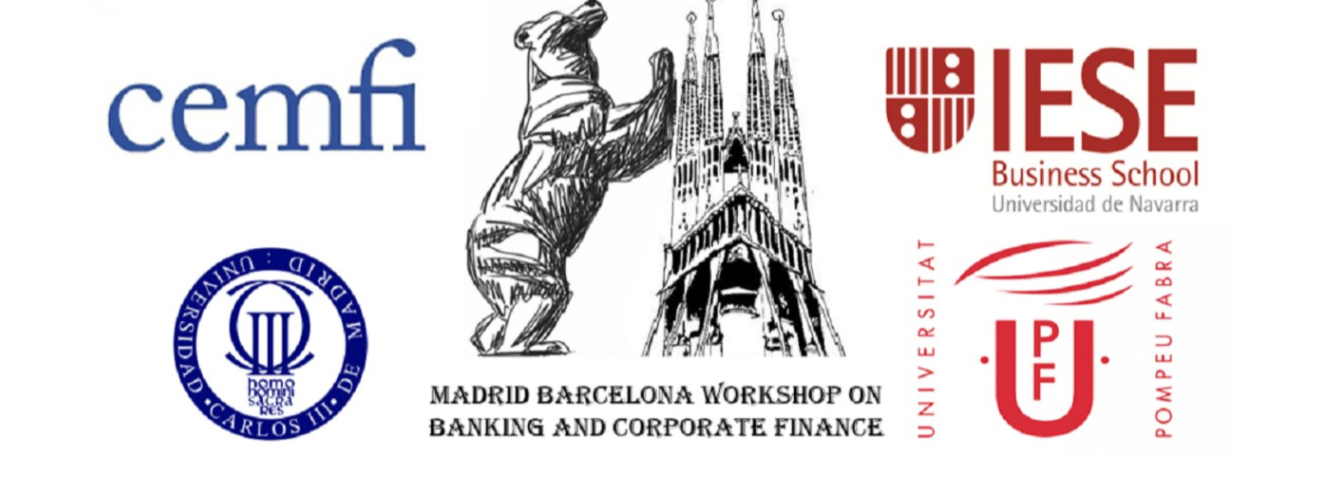 Workshop on Banking and Corporate Finance