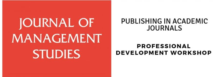 UC3M Business hosts the Professional Development Workshop