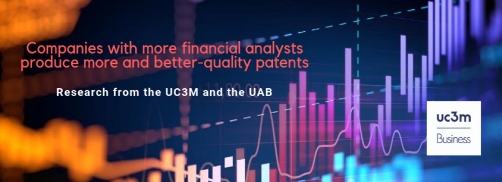 UC3M disseminates the research of our faculty