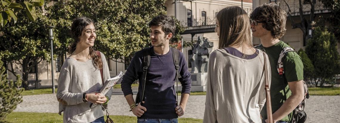 UC3M repite como mejor universidad para estudiar ADE y FICO en España