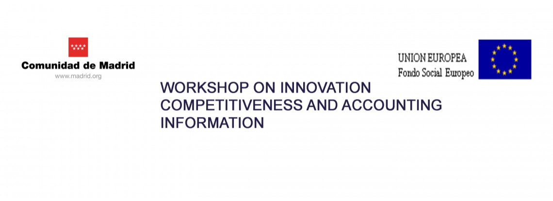 UC3M Business hosts the Workshop on Innovation, Competitiveness and Accounting Information