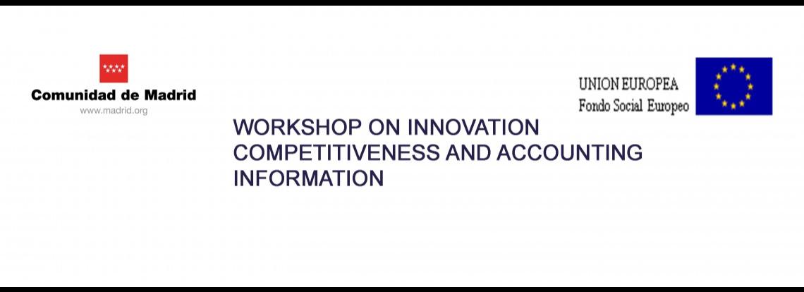 UC3M Business acoge el workshop en innovación, competitividad e información contable