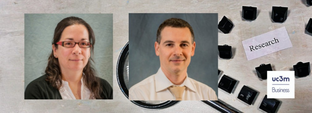 UC3M Business professors lead the list of most cited articles in top Journal of Accounting