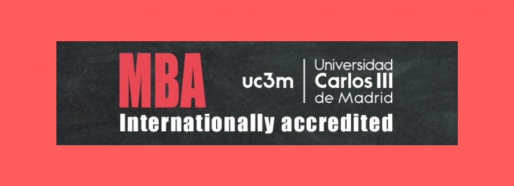 UC3M MBA shortlisted in the AMBA Excellence Awards 2020