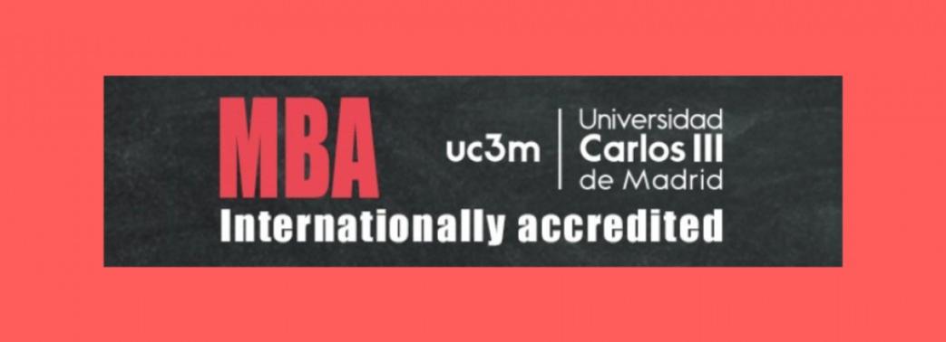 El MBA de la UC3M preseleccionado en los AMBA Excellence Awards 2020