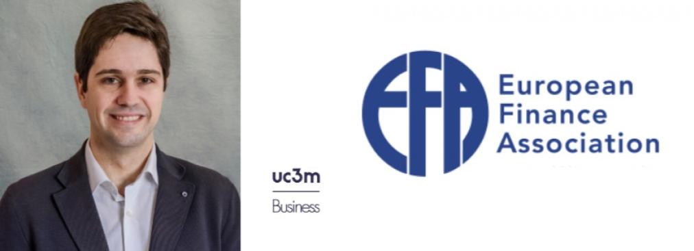 El profesor David Martínez-Miera nombrado Editor Asociado de la Review of Finance