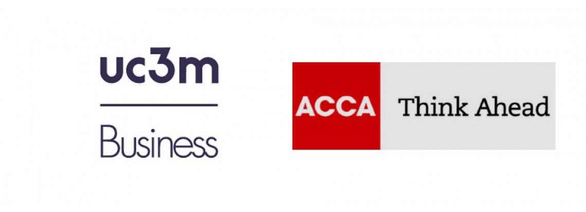 UC3M Master in Accounting has been accredited by the ACCA (Association of Chartered Certified Accountants)