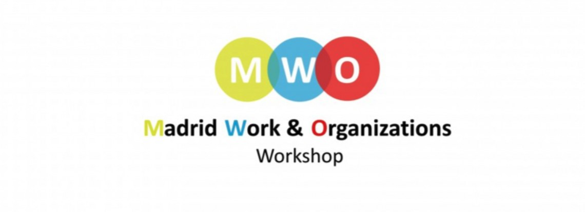 Decision to postpone the 2020 Madrid Work and Organizations Workshop