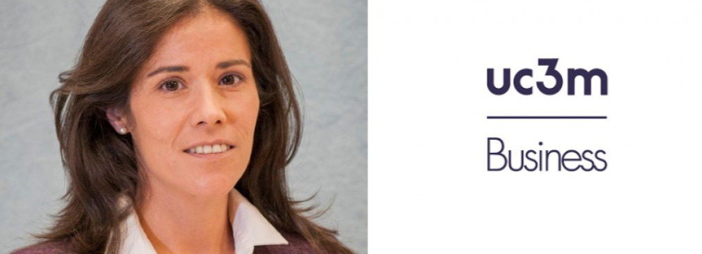 Alicia Barroso promoted to civil servant Associate Professor