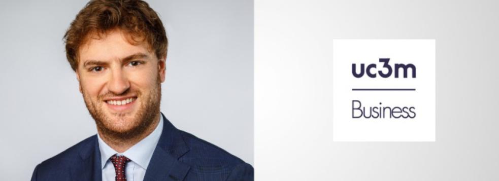 Conozca a Edoardo Acabbi, Profesor Visitante de Economía Financiera