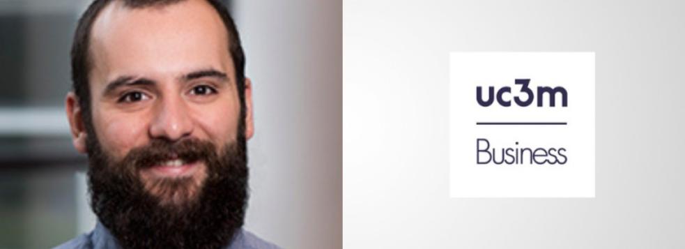Conozca a Michele Piazzai, Profesor Visitante de Administración de Empresa