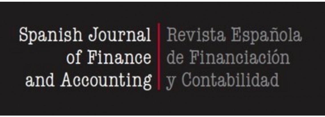 12/02/2021 - Spanish Journal of Finance and Accounting Workshop