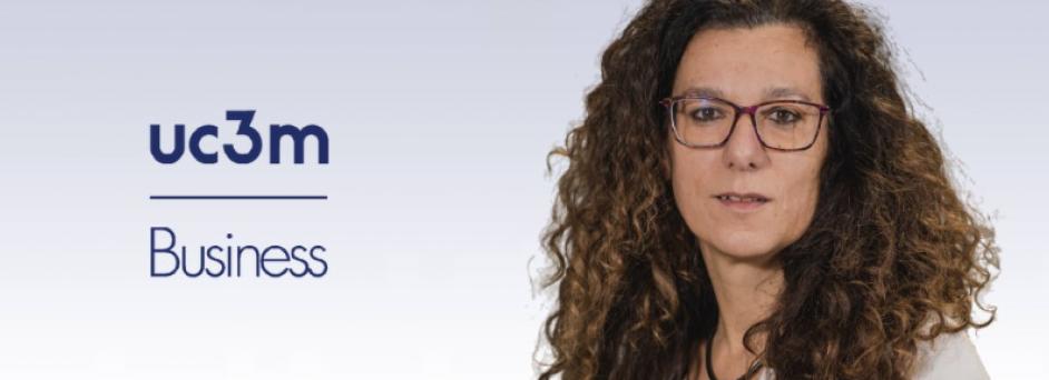 Rosa Rodríguez elegida Decana de la Facultad de Ciencias Sociales y Jurídicas