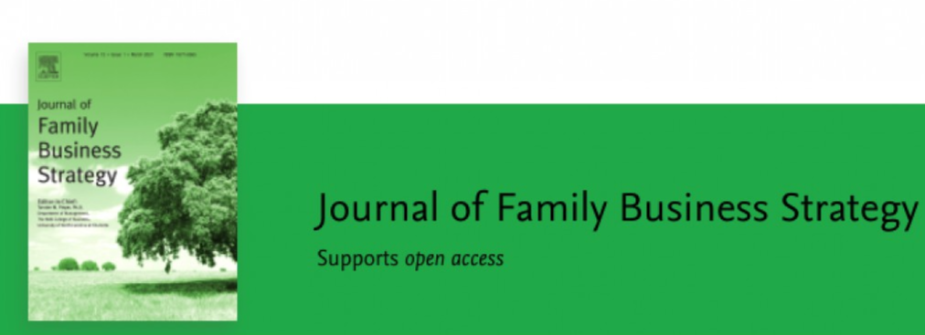 A new paper by Maria José Sanchez Bueno and Fernando Muñoz-Bullón examines the relationship between firm family ownership and employees protection