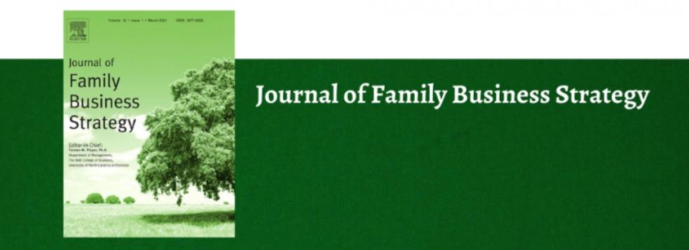 Un nuevo estudio de María José Sánchez Bueno y Fernando Muñoz-Bullón examina la relación entre la propiedad familiar de la empresa y la protección de los empleados