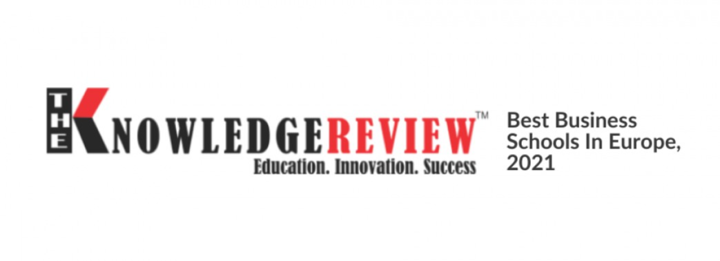 """UC3M Business Department featured in the magazine """"The Knowledge Review"""""""